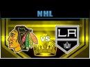 EAPHL friendly Sayras Los Angeles Kings Redstorm Chicago Blackhawks NHL 16 PC