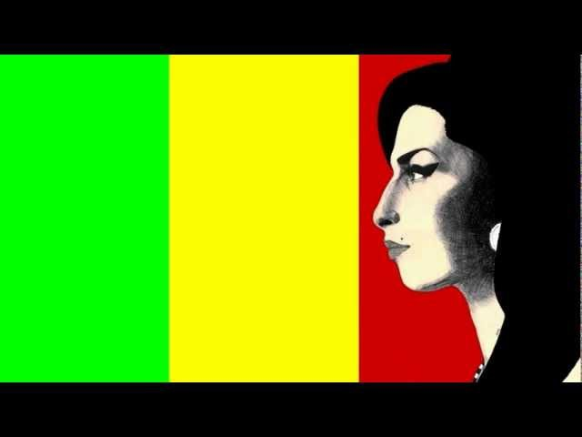Amy Winehouse Stronger Than me Reggae