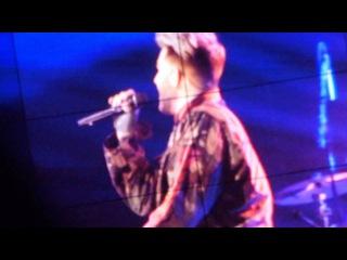 Adam Lambert - These Boys - Mashantucket, MGM Grand at Foxwoods,