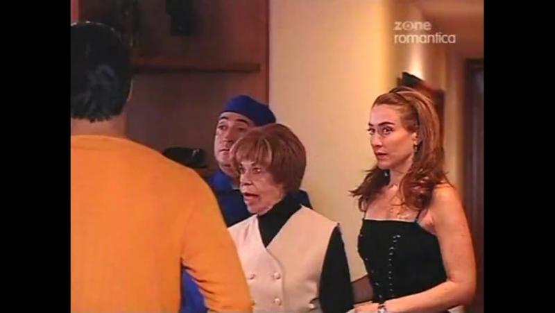 Сериал Дора на страже порядка (Dora la celadora) 059 серия