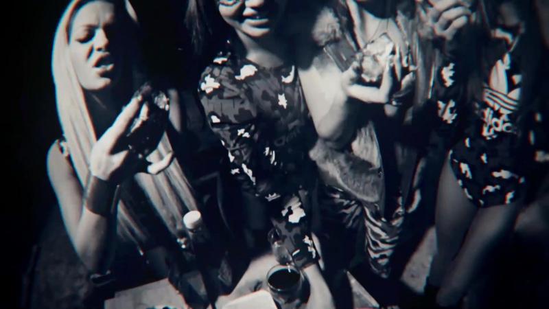DIRTYBITCHES X BASSQUAID- Mardi Gras X by BlazeTV
