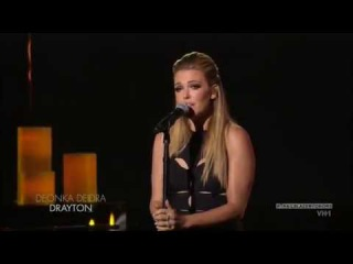 Rachel Platten - Stand By You (Logo Trailblazer Honors 2016)