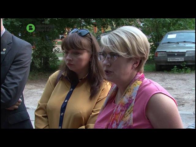 Активисты проекта «ЖилКомНадзор» помогают вологжанам наладить диалог с управляющими компаниями