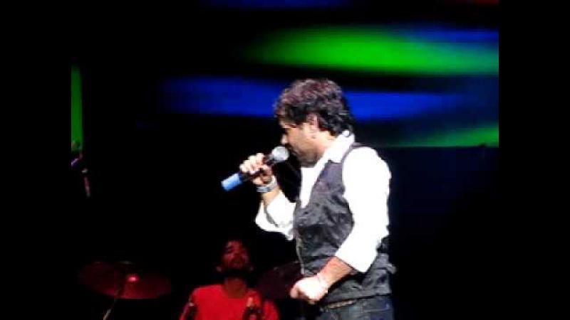Saiyyan Kailash Kher Live with Lyrics in Hindi and English