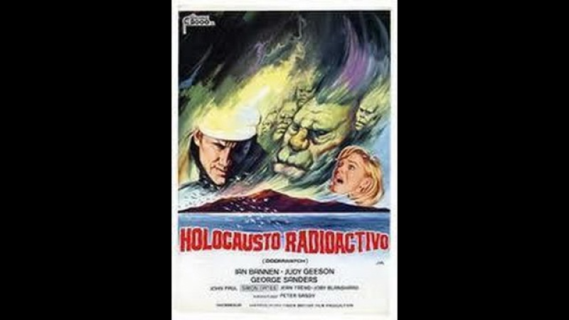 Holocausto radiactivo