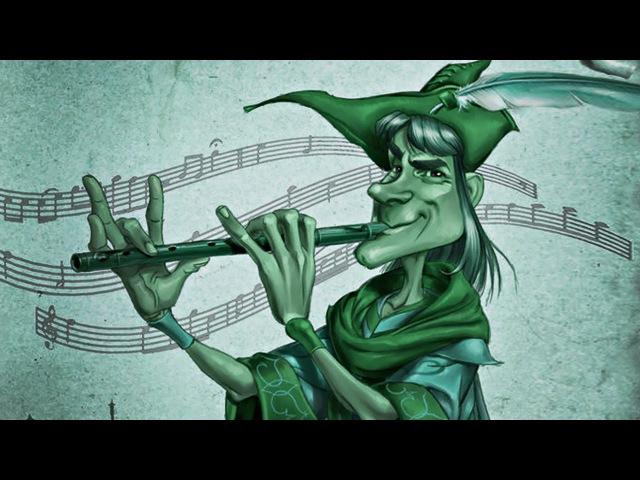 Old School Hip-Hop Rap Instrumental Pied Piper | Prod. by Syko