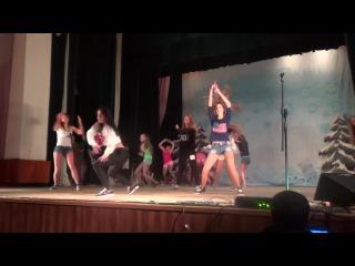 Внутриколлективные соревнования Dance Step № 1 Часть 27