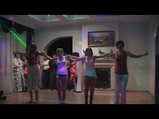 JE Party Kiev 08 09 12 ~News Chankapana