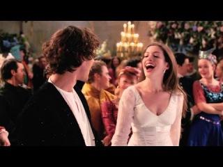 Ella Enchanted 2004 Movie - Anne Hathaway Movies