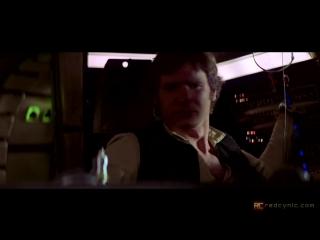 Звёздные войны. Эпизод VII_ Пробуждение Силы. Обзор Красного Циника