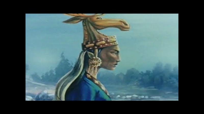 The fusion of the Scythian people - Subartu, Scythia, Hunnia