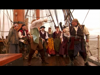 Пираты Карибского Моря XXX Порно-пародия. Русская озвучка