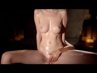 [massage] naked nuru chair massage 1080p