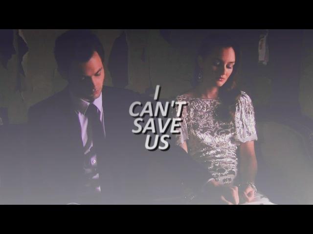 Dan Blair | I can't save us.