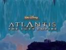 Атлантида: Затерянный мир (trailer 2)