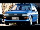 Toyota Starlet P70 '10 1984–12 1989