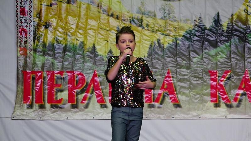 ІІ Всеукраїнський дитячо-молодіжний фестиваль-конкурс мистецтв ПЕРЛИНА КАРПАТ (28-31 жовтня 2016) Буковель