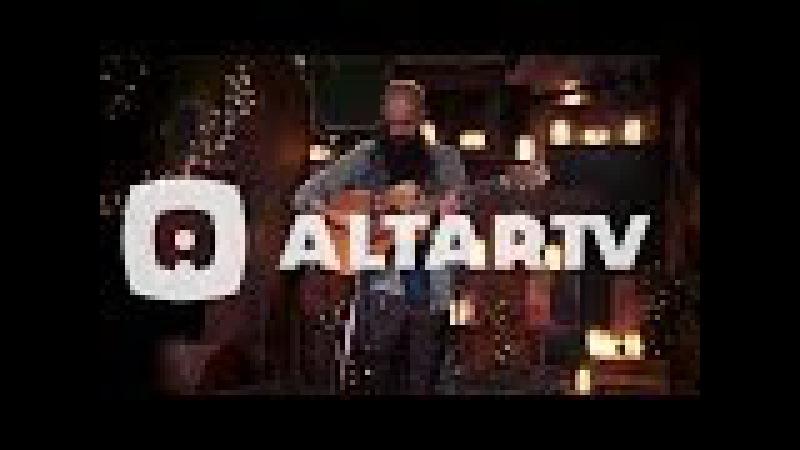 William Fitzsimmons Fortune Studio 028 AltarTV