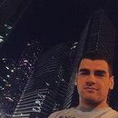 Личный фотоальбом Алексея Симонова
