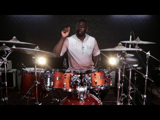 Zildjian K Custom Special Dry Cymbals feat. Larnell Lewis