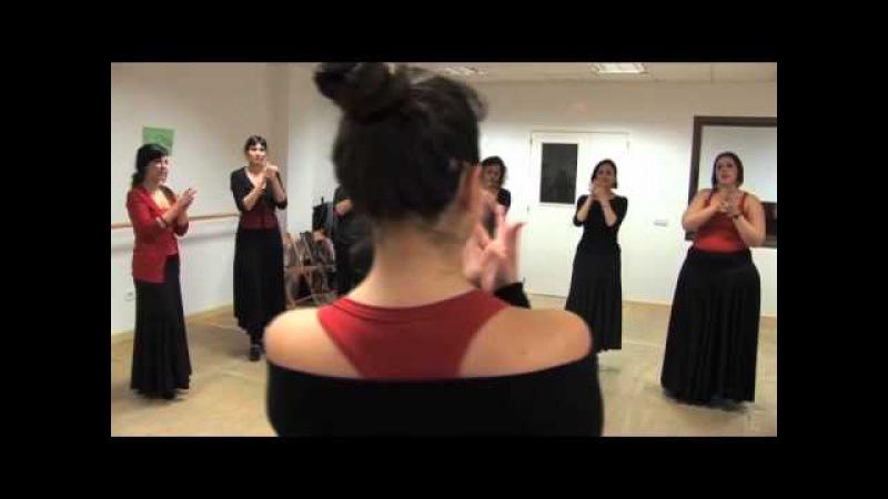 FER Taller de Danza a cargo de Mónika Bellido I
