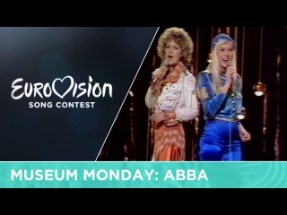Museum Monday Episode 1: The Rise of ABBA