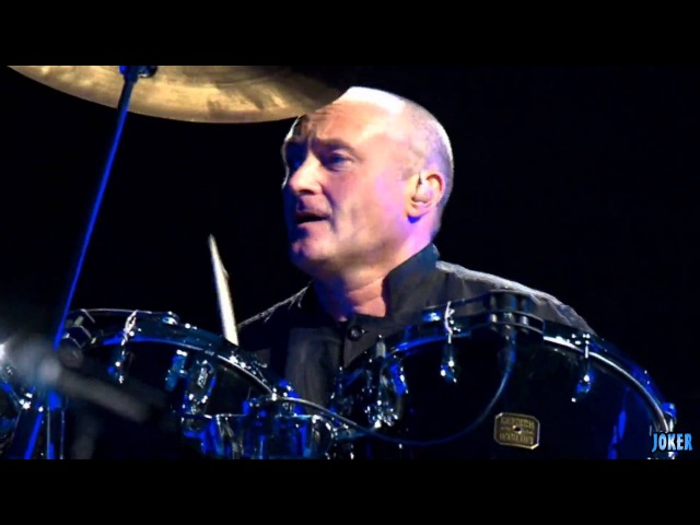 Phil Collins Drums Drums More Drums Live 1080p
