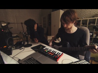 ANTENNA TREE Recording Sessions   S01E05
