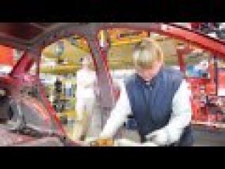 ЭТО ИНТЕРЕСНО!!! Все этапы сборки Lada Vesta на заводе!!!
