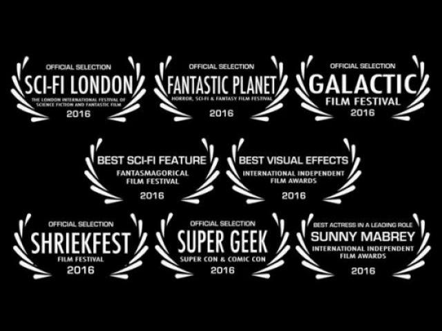 Видео к фильму Телейос 2017 Трейлер