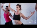 Want dancer abs Try this 6 minute workout from DanceBody's Katia Pryce Sweat Series Well Good