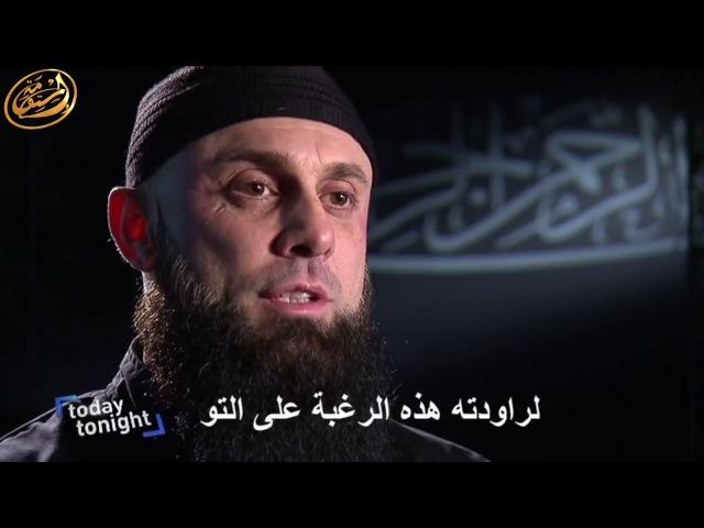 Итальянский ГАНГСТЕР Винс Фокарелли принял Ислам и занялся благотворительностью