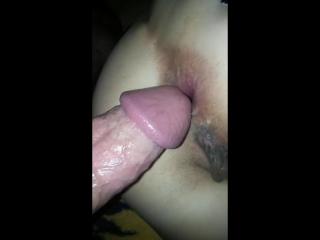 Анальный шедевр !!! / great anal close up fuck