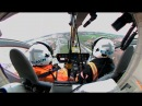 360º Video Helimed 99 Yorkshire Air Ambulance takeoff