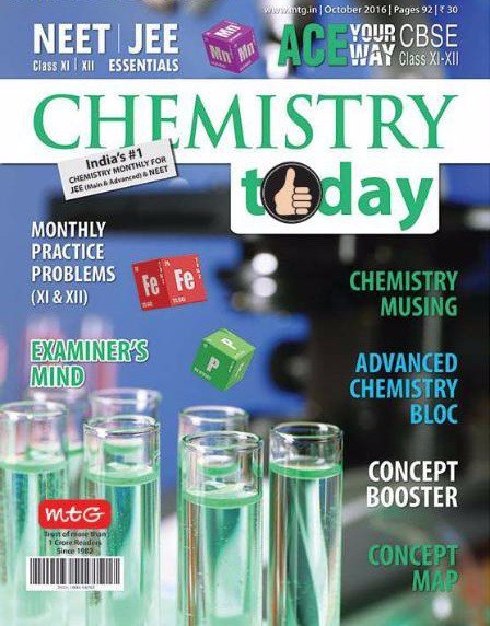 Chemistry Today - October 2016