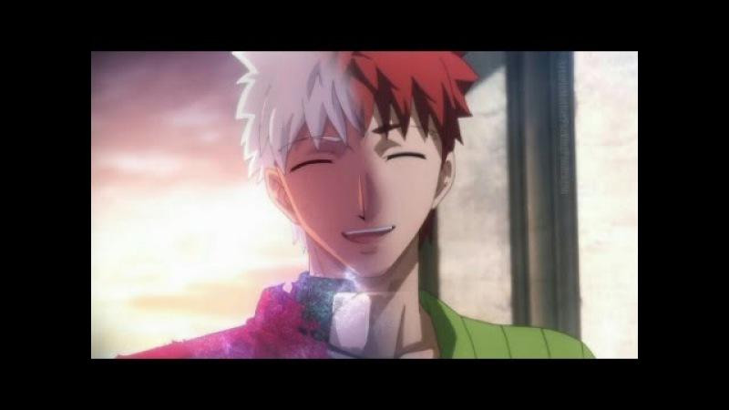 【MAD/AMV】 Fate/stay night: UBW ~ (虚言) NEUROSE - MY FIRST STORY [ENG SUB]