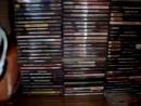 Ретро обзорчик PS1, PC CD Disks, Pokemon, Видак