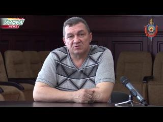 Украинские спецслужбы шантажом и угрозами пытались заставить сотрудничать жит ...