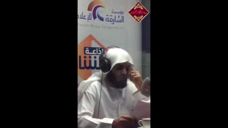 2yxa ru Malitvy iz Korana chitaet Rayd Muhammad Kurdi