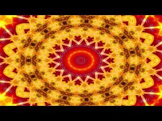 Extremely Powerful Shaman Shamanic Drumming | Mandala Magico | Meditation Music | Chakra Cleansing