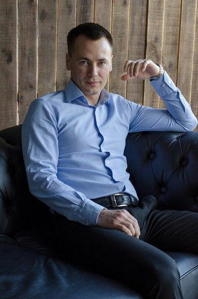 Роман Лекомцев, Саратов, Россия