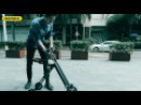 REMAX Kuchee Portable Electric Bike RT BT01