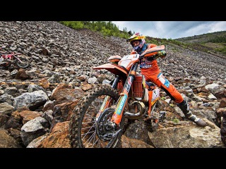 Keep the Rubber Side Down | ABC of Hard Enduro EP 4