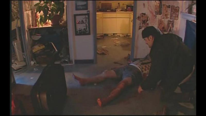 Колыбель кошмаров / Cradle of Fear (2001) Жанр: ужасы, триллер, драма, криминал, детектив