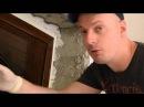 Как сделать откос из гипсокартона- своими руками! Видеоинструкция