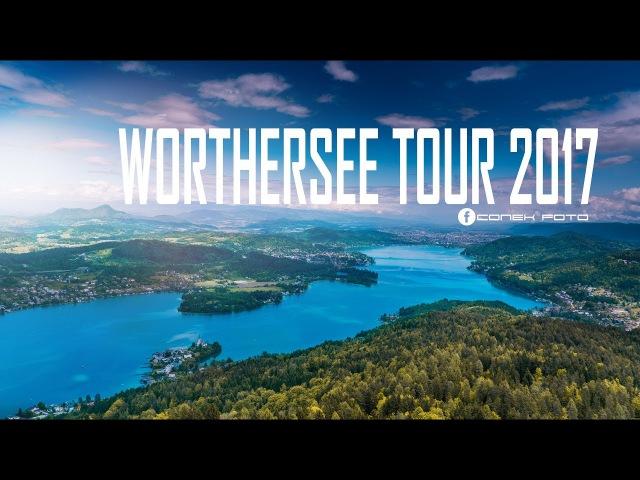 WÖRTHERSEE Tour 2017 ★ CONEK FOTO ★