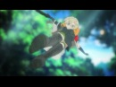 Синяя весна и механическая пушка Aoharu x Kikanjuu 11 AniDub