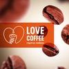 Интернет-магазин Love Coffee