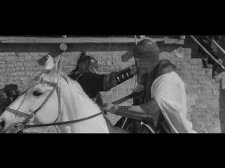 Русские Князья с помощью Казахов, били других русских :-)