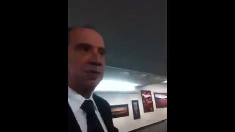 Esse é o Aloysio Nunes, o novo Ministro de Relações Exteriores do Brasil.